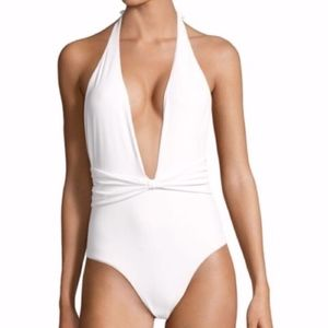 6 Shore Road Sexy One Piece Swimsuit - NEW!!